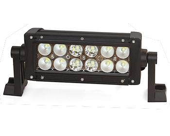 Spotlights and Led Bars